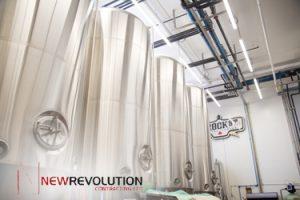 Brewery Contractors