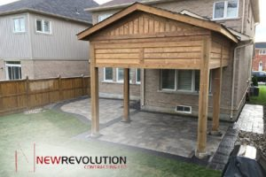 Exterior Contracting Services